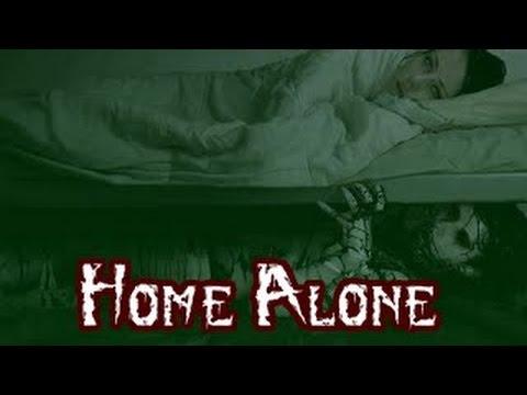3 True Creepy Home Alone Stories