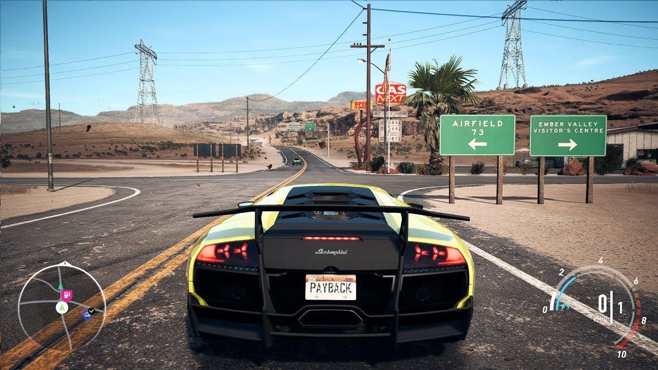 Y Funny Car Games