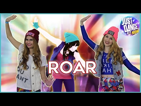 Katy Perry ROAR - JUST DANCE Gameplay con MERY