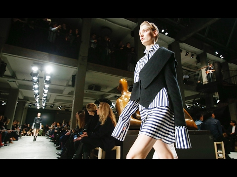 Burberry | Fall Winter 2017/2018 Full Fashion Show | Exclusive