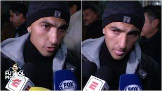 HABLÓ EL POCHO GUZMÁN Declaraciones del jugador Víctor Guzmán en Guadalajara | Futbol Picante