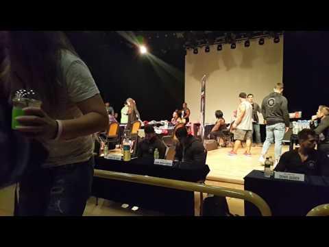2016 Asia Grandprix Fan meeting vol2