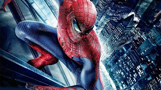THE AMAZING SPIDER-MAN All Movie Clips (2012)