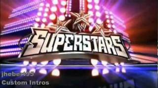 WWE Superstars Custom Intro Theme & Minitron (Hangman.mp3 Download)