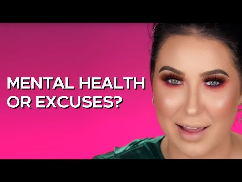 Jaclyn Hill is Using Mental Health as an EXCUSE for Her Lipsticks? | The Rewired Soul thumbnail