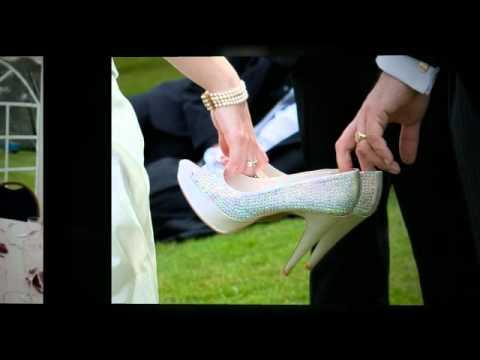 Zoe & Tim - Wedding