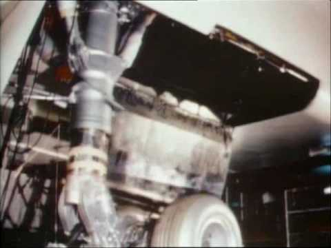 Discovery Channel Wings - XB-70 Valkyrie -Part 2-