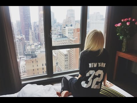New York VLOG | FASHION WEEK