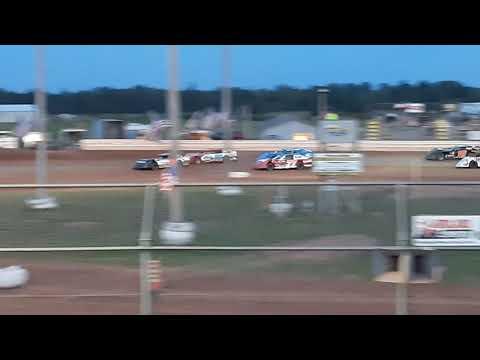 Six-cylinder Heat - ABC Raceway 8/17/19