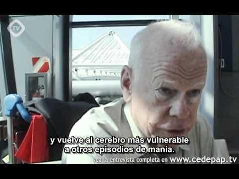 Manejo del Trastorno Bipolar [Subtitulado ESP] - www.cedepap.tv