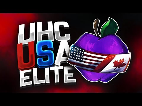 UHC NA Elite 2 HIGHLIGHTS