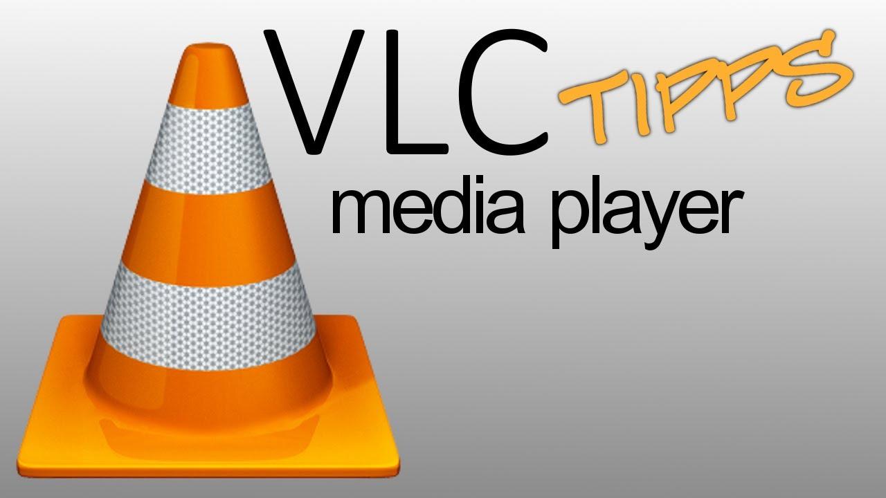 VLC Player fernsteuern - YouTube