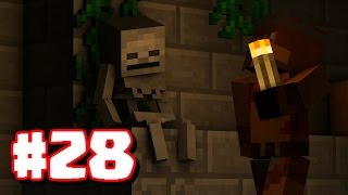 "Minecraft | ""HUNTING THE PERFECT CAVE!"" 