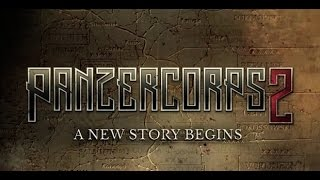 Panzer Corps 2 Announced!