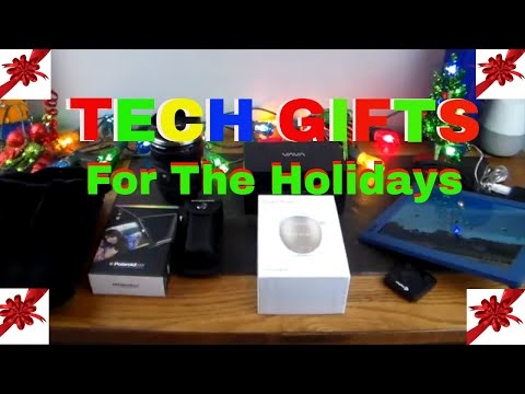 holiday-tech-gift-guide-#5:-great-tech-gift-idea-roundup