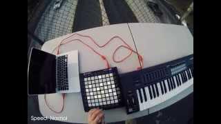 R!OT - Chin Up ft. Elen Polixena Yannis (Launchpad Pro/Launchkey/Go Pro)