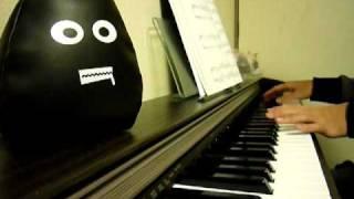 Jay Chou | 周杰伦 | Broken String | Duan Le De Xuan | 斷了的弦 | piano