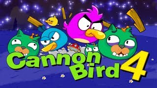 Angry Birds Online Flash Games - Episode Angry Birds Cannon 4 Game ...