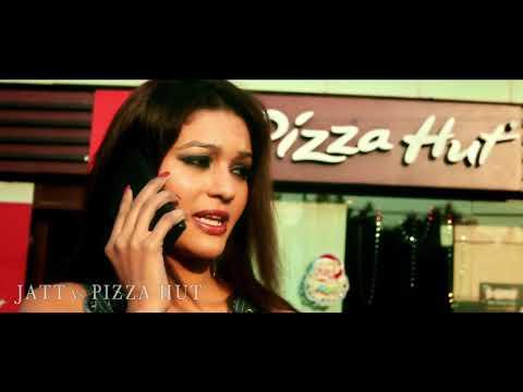 Jatt Vs Pizza Hut | King Harry | Full Video HD 1080p | Brand New Punjabi Song