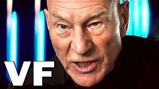 STAR TREK PICARD Bande Annonce VF (2020)