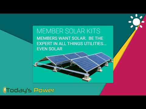 Solar Solutions for Cooperatives