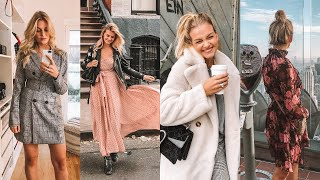 Try-On Fashion Haul | Oktober | Herbst Trends