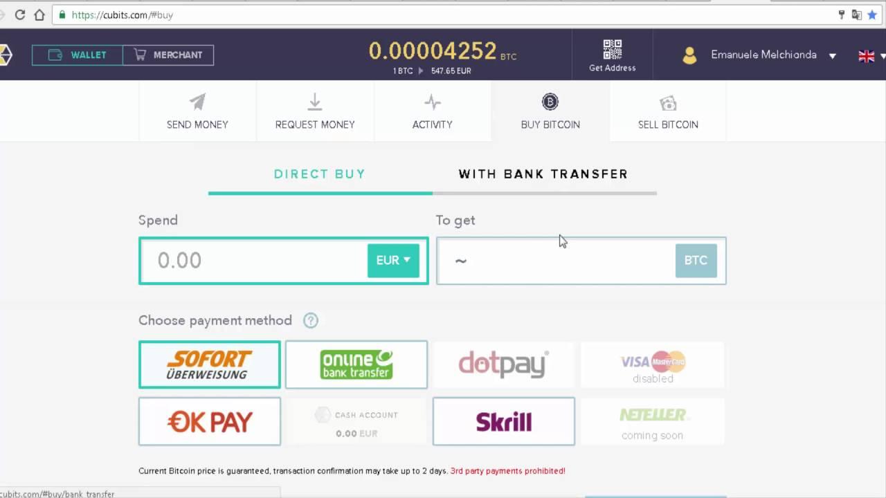 Jak założyć portfel bitcoin? Opis portfela blockchain
