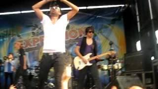 Percance - Gira el Mundo (Carrizal 2011)
