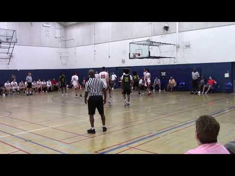 Paradise Valley High School Varsity Boys Basketball