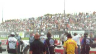 2010 Summer Nationals Heartland Park - J. Force vs Paul Lee.MOV