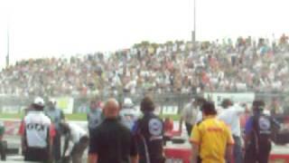 2010 Summer Nationals Heartland Park - J. Force vs Paul Lee.MOV