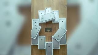 P A Z O R I N I  Айфон (Iphone)  оригинал оптом с  Китая(, 2017-03-29T14:11:55.000Z)