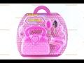 Toptan oyuncak çantalı bakım güzellik seti ucuz fiyat