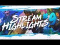 STREAM HIGHLIGHTS #9! (Best of Myth - Fortnite)