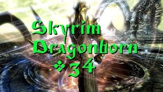 Skyrim Association. Dragonborn #34: Ищем резонаторы