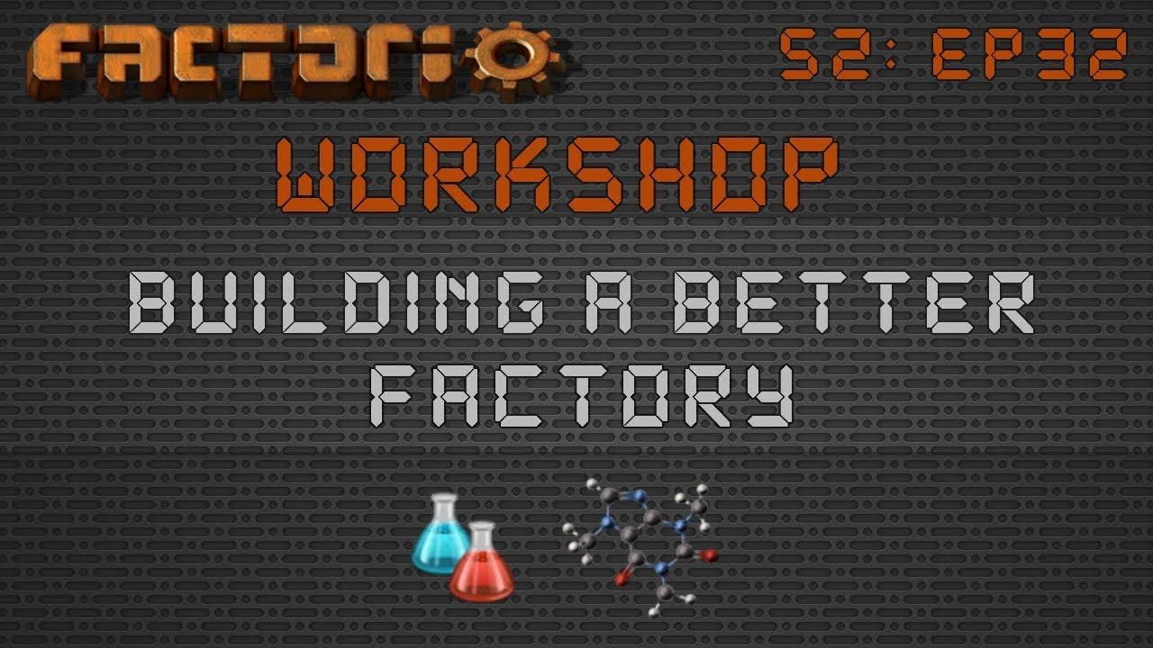 Modular science builds setups factorio workshop season 2 modular science builds setups factorio workshop season 2 building a better factory malvernweather Image collections