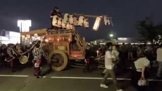 2018年 7月15日 GoPro HERO 6 (Karma Grip使用)にて撮影。 ♪ めでため...