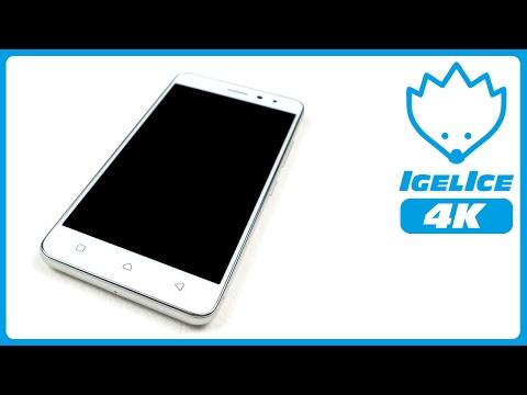 LENOVO K6 (Smartphone) - Unboxing & Kurzreview
