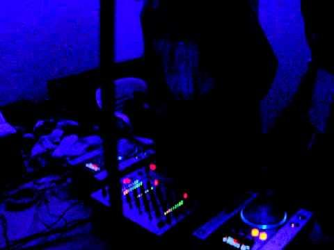 BRAZIL & YUNIK DJ SET@TECH NIGHT