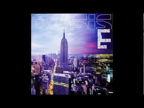 Oasis - Who Feels Love? (320 kbps)
