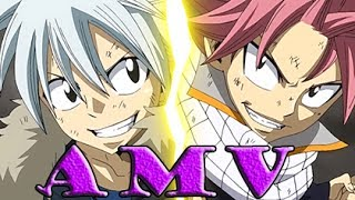 Fairy tail x Rave 「AMV」- Faint