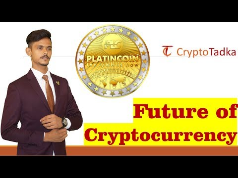 Platincoin (PLC) New Crypto Currency | Future of Cryptocurrencyurrency from Germany. Safe |