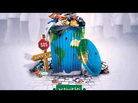 Fii Ecologic Spot Radio/TV