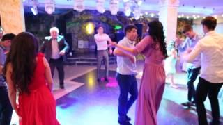 Ншандрек или армянская помолвка Самвела и Вардуи