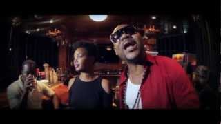 Etzia feat. Future Fambo - Blaze & Rum [Official Video] Kickdown Riddim