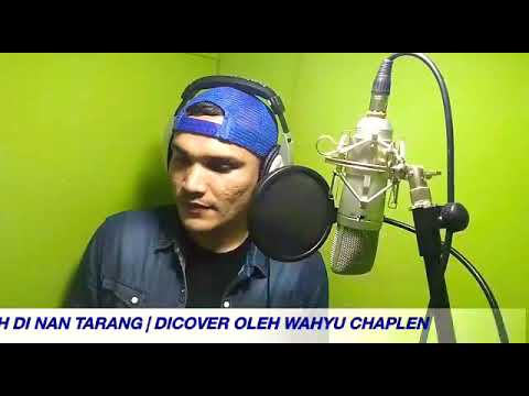 TAKICUAH DI NAN TARANG | COVER WAHYU CHAPLEN