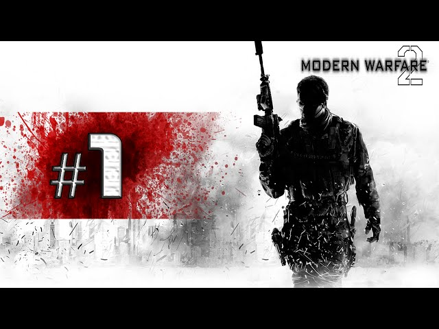 Call Of Duty: Modern Warfare 2 - Putz Muito Loko