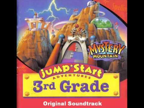 11 The Biosphere - Jumpstart 3rd Grade OST