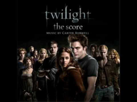 Twilight Score: I know what you are
