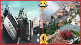 Who Give Driving Licence to These People ? Fail Compilation